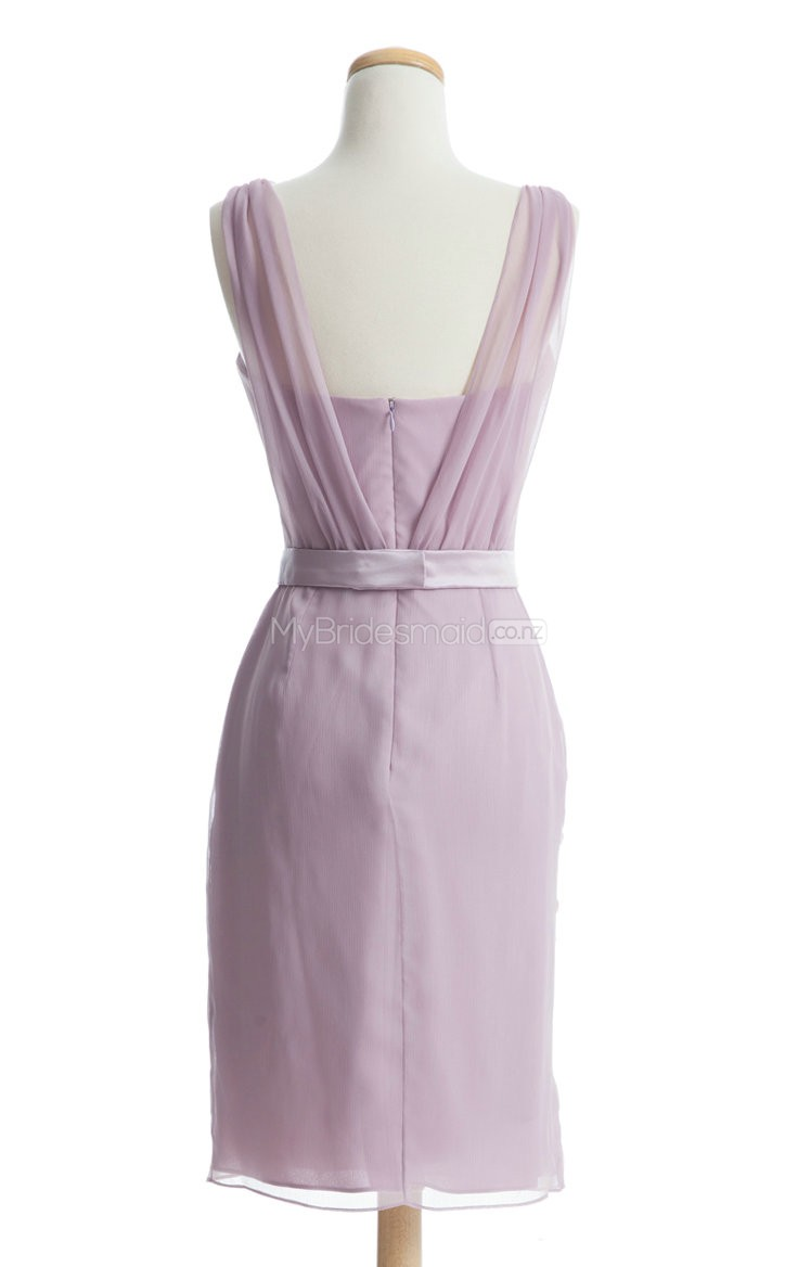 Affordable Lilac Bridesmaid Dresses 58