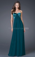 Sheath Sweetheart Chiffon Long Ball Dresses (NZJT06508)
