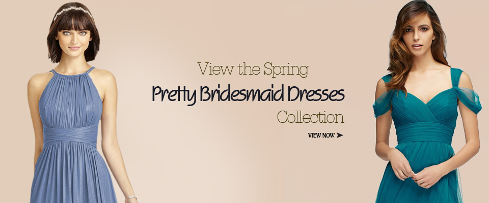 pretty bridesmaid dresses collection nz